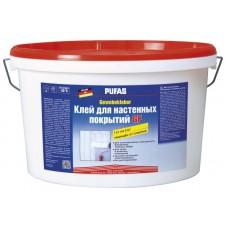Клей для стеклообоев ПУФАС ГФ 10кг