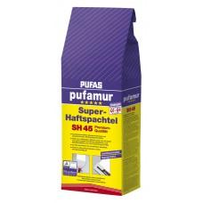 Шпаклёвка Пуфамур суперсхватывающаяся SH45 5кг