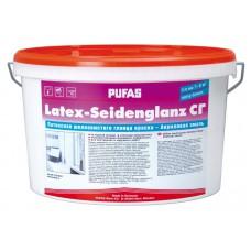 Краска Latex-Seidenglanz ПУФАС 10,0 Л