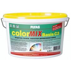 Фасадная краска Колормикс ПУФАС С 9,4 Л