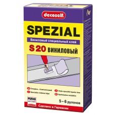 Клей Decoself виниловый специальный S20 200гр