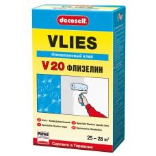 Клей Decoself флизелиновый V20 200 гр