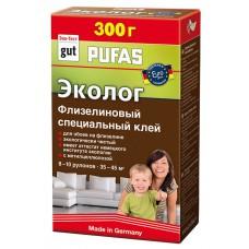 Клей EURO 3000 Эколог - флизелиновый специальный 300гр.