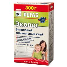 Клей EURO 3000 Эколог - виниловый специальный 300гр.
