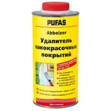 Удалитель краски ПУФАС 375гр, №147