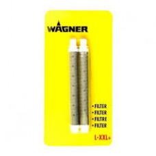Фильтр сменный упак. 2шт. для форсунок L-XXL (белый)