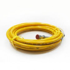 Шланг пластмассовый для Project Pro 117, желтый 7,5м