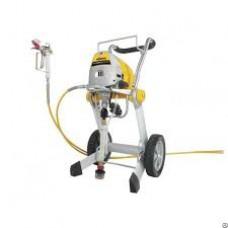 Краскораспылитель ProjectPro 119 электрический