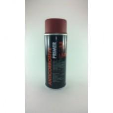 Грунт антикоррозийный красный 400 мл DECO COLOR