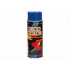 Краска DECO COLOR RAL5010 темно-голубой 400 мл