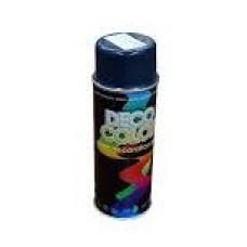 Краска DECO COLOR / RAL5003 изумрудный 400 мл