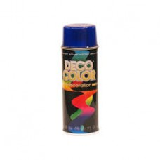 Краска DECO COLOR / RAL5010 темно-голубой 400 мл
