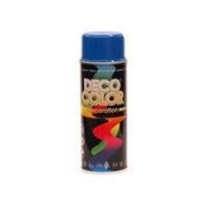 Краска DECO COLOR / RAL5015 голубой 400 мл