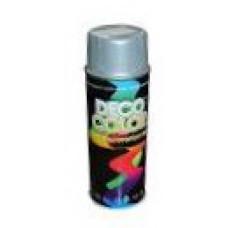 Краска DECO COLOR / RAL9006 алюминий 400 мл