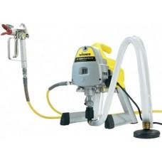 Краскораспылитель ProjectPro 117 электрический