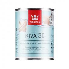 КИВА 30 полуматовый